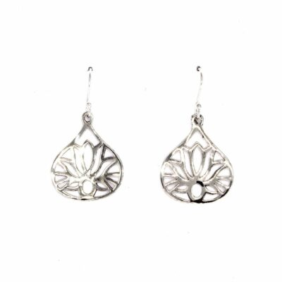 silver lotus drops