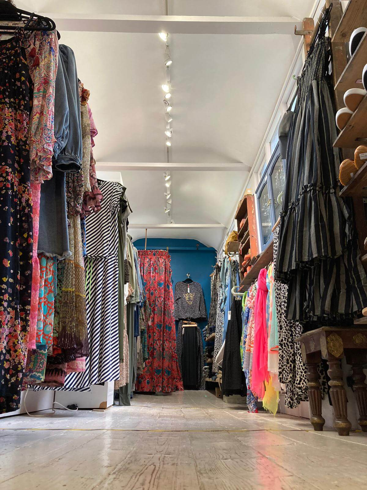 Dresses and womenswear, Armed & Gorgeous nailsworth