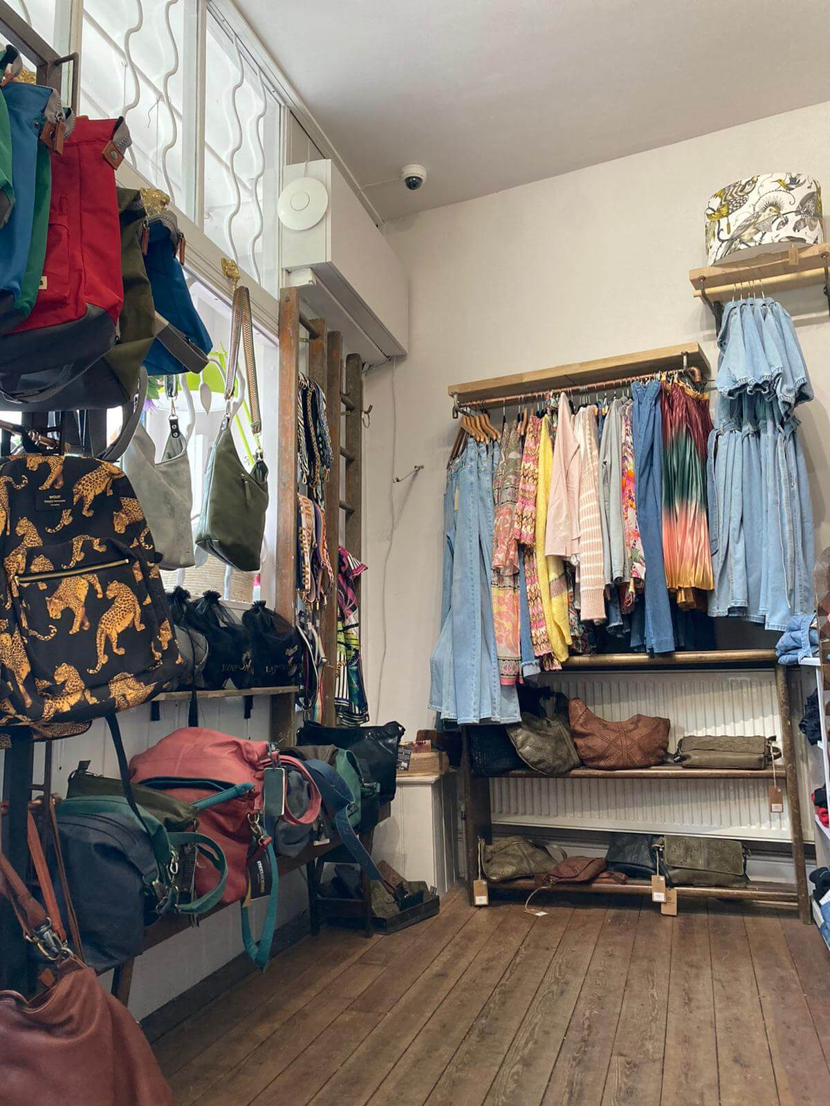 Clothes and Trainers nailsworth