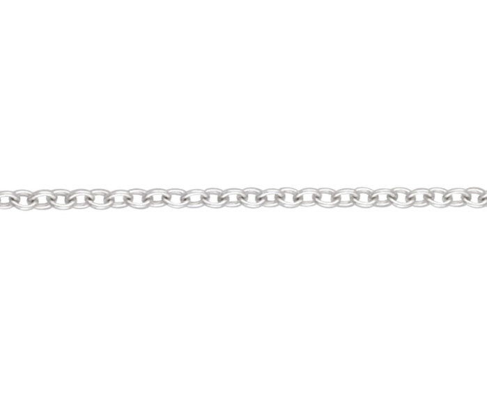 Sterling Silver Large Trace Chain- Armed & Gorgeous