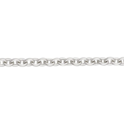 Sterling Silver Small Trace Chain- Armed & Gorgeous